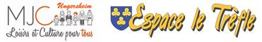 Espace le Trèfle – MJC Ungersheim Logo