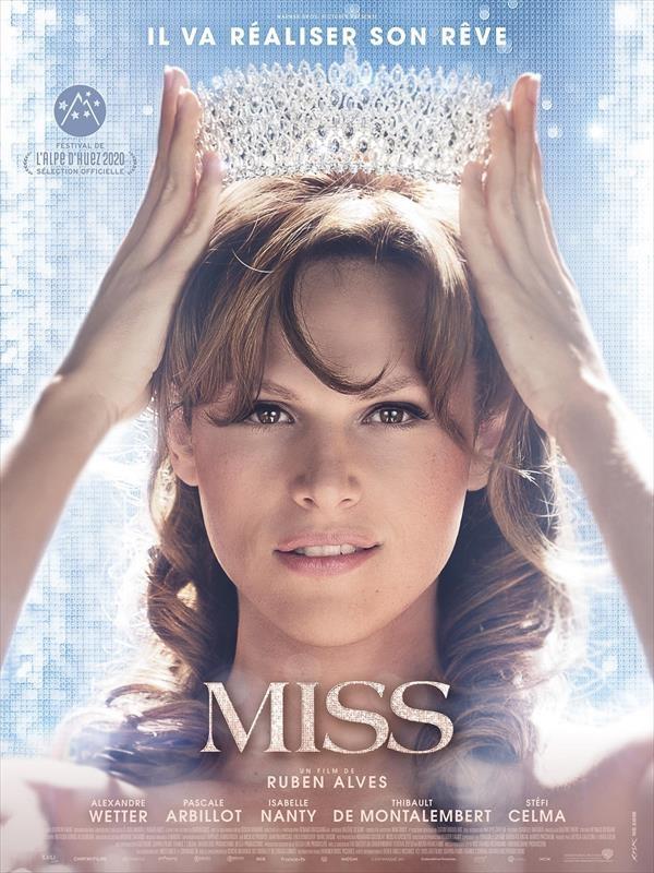 Affiche film Miss